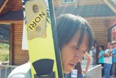 PŚ w Sapporo: Słoweńsko-norweski weekend na Ōkurayamie