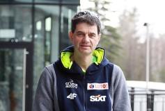 Stefan Horngacher ujawnia plany treningowe kadry A